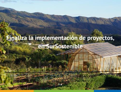 Encuentro por un sur sostenible