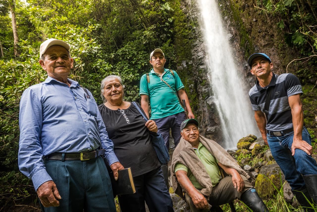 Asociación ecológica de Producción de Frutos Andinos